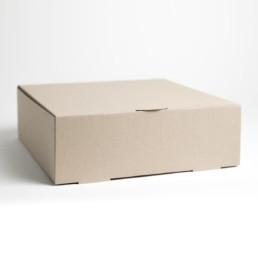 Natural Cake Boxes