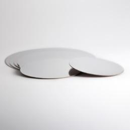 Foil Cake Disc