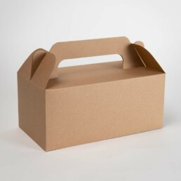 Barn Box Packaging