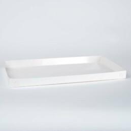 Custom PET Lined Tray